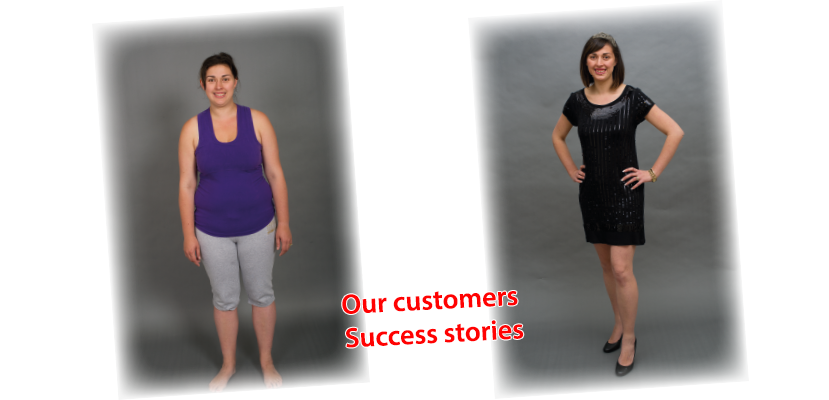 An individualised weight management method with medical support as well as nutritional and behavioural care.